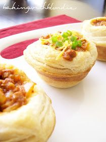 Baking with Blondie : Cowboy Cups