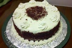 Red Velvet Cake - The Cake's Truffle