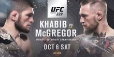 How long until the UFC 229 Nurmagomedov vs McGregor mega fight on? If you want to watch 229 UFC PPV live event online for free. Super Bowl Live, Super Bowl 2018, Watch Wrestling, Wrestling Wwe, Ufc Live Stream, Sports Channel, Ufc Fight Night, Ultimate Fighting Championship, Conor Mcgregor