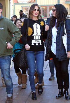 Cobie Smulders Photos - Celebrities At The 2015 Sundance Film Festival - Zimbio