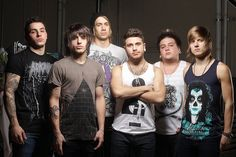 Abandon All Ships | Abandon All Ships Pictures (10 of 22) – Last.fm
