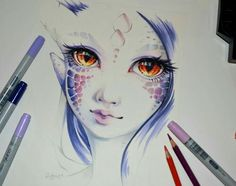NOT MY ART. I JUST LIKE IT. IDK WHO IT IS IF U KNOW LEAVE A COMMENT WITH CREDIT