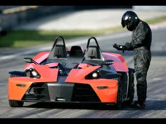2007 KTM X-Bow Image