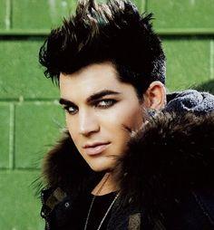 Adam Lambert<3 - adam-lambert Photo