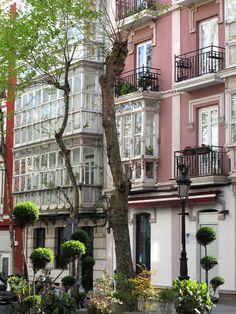 Santander, Spain.