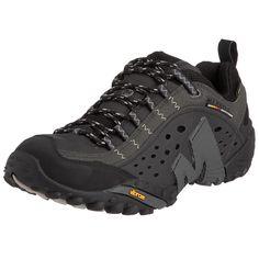 Merrell Intercept GTX - Zapatillas de senderismo para hombre: Amazon.es: Zapatos y complementos