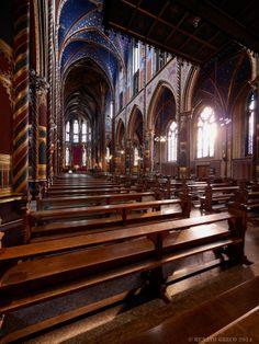 The Cathedral set - Kevelaer - Germany 2014 [Lumix...   Renato Greco
