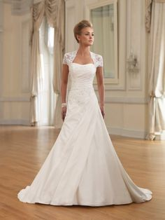 very pretty. looking at these its hard to decide what my dress will look like