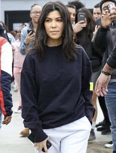 Kourtney out in LA - 16 March, 2018 - Everything Kardashian and Jenner!