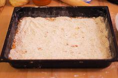 zserbó Vanilla Cake, Bread, Food, Brot, Essen, Baking, Meals, Breads, Buns