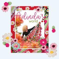 Haakpakket, patroon of boek bestellen - Adinda's Word - Officiële website van Adinda Zoutman