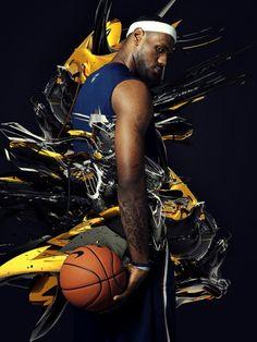 Graphic Design - Sports