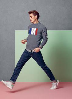 Mode homme: Comment bien choisir son jean ?                                                                                                                                                                                 Plus
