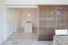 Photo Pasquale Boezio. Moramarco ventrella architetti · Villa DP ·