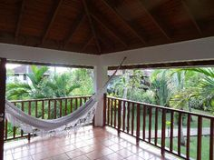 Couples Swept Away Negril: Atrium Suite Patio--can't wait!!! Ahhhh!!