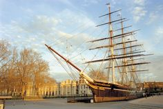 #Greenwich