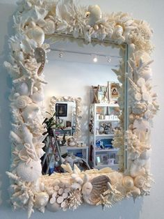 bernice standen shell artist - Google Search