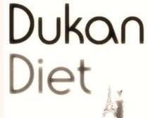dieta dukan metodo