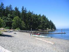 I remember this pebble beach! Miss Washington, Washington State Parks, Vashon Island, Whidbey Island, Anacortes Washington, San Juan Islands, Family Adventure, Beautiful Islands, Pacific Northwest