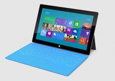 Microsoft Surface: An iPad User's Analysis