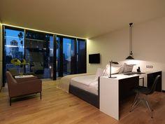 Sense Hotel In Sofia - Picture gallery