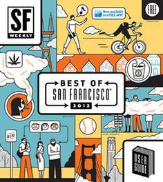 Best Of San Francisco - Things to do in San Francisco,,,