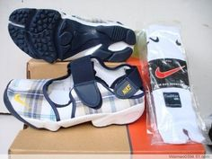 http://www.nikeriftshoes.com/womens-nike-air-rift-navy-blue-white-check-p-93.html Only$69.46 WOMENS #NIKE AIR RIFT NAVY BLUE WHITE CHECK #Free #Shipping!