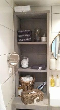 85 best Riviera Maison badkamer images on Pinterest | Bathroom ...