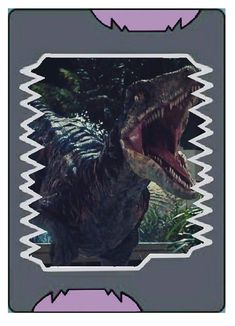 echo Dinosaur Cards, Dinosaur Pictures, Jurassic Park World, Present Day, Habitats, Creatures, Kids, Dinosaurs, Universe