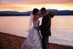 Weddings in South Lake Tahoe | Tahoe South
