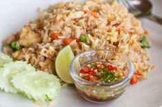 Tofu s ryžou a zeleninou