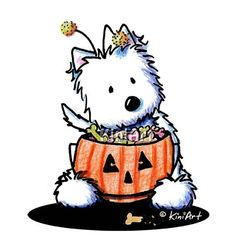 Halloween westies - Yahoo Image Search Results