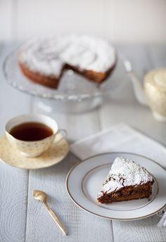 Gâteau meringue à la confiture©AnneDemayReverdy01