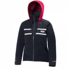 W SALT JACKET - Women - Jackets - Helly Hansen Official Online Store