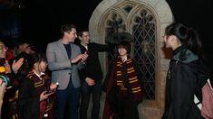 Harry Potter a Milano, il maghetto più famoso di tutti i tempi arriva in Italia