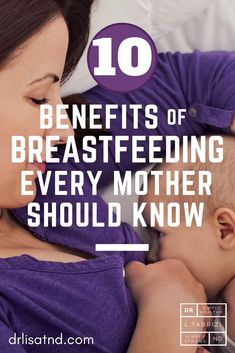 Breastfeeding has an insane amount of benefits. not just for baby but for mommy as well. Here are 10 of them. Advantages Of Breastfeeding, Breastfeeding Positions, Breastfeeding Support, Breastfeeding And Pumping, When To Start Pumping, Post Pregnancy Workout, Postpartum Recovery, Nursing Tips, Parenting Advice