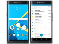 Good news for BlackBerry Priv users on the AT&T mobile carrier plan. The company just released a much-awaited update for your devices. This brings the device's Android OS to the current Marshmallow 6.0 version, available now via OTA updates.