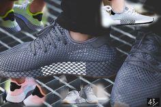 28bf24268 Alle neuen adidas Deerupt Releases! - 99Kicks Sneaker Releases