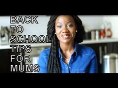 Hi Lovelies, Hope you are all doing well. The school year is back again so I thought to share some back to school TIPS that are super helpful and would be id.