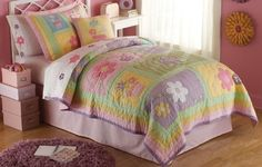 Sweet Helen Full  Queen Quilt with 2 Shams >>> Check this awesome product by going to the link at the image.