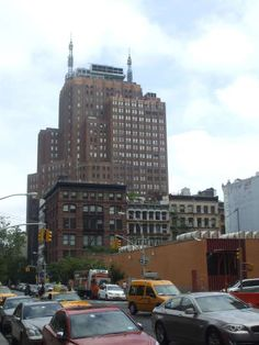 Image issue du site Web http://cromwell-intl.com/travel/usa/new-york-internet/pictures/32-avenue-of-the-americas-3031.jpg
