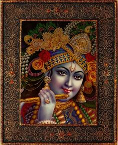 "By Ranacora Dasa An answer to the question:  ""Why is a good Christian like you worshiping a Hindu god?"" People often ask me why I changed my faith from Christianity to worship of Krsna.…"