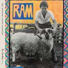 Ram [Archive Collection Remaster] is one of those hidden classic gems. Very under rated at the time it was released and actually panned by many critics. Although lyrically vacuous in some places, musically it is superior with many great songs.Released in May of 1971, this is Paul McCartney's second 'solo' LP, preceding his formation of the band 'Wings' for the 'Wild Life' album. It's a one-hundred percent improvement on his mediocre self-titled 'debut' album.