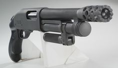 surbu super shorty shotgun | SUPER-SHORTY: Most popular AOW pump shotgun for a reason!