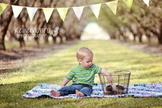 Spring/Easter mini sessions » Kellie Munro Photography
