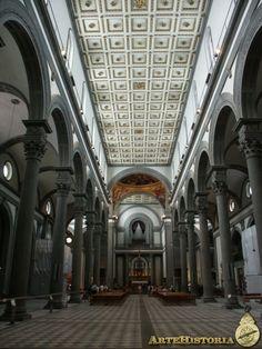 Tiziano tarquino y lucrecia 1568 71 mitolog a y el for Interior iglesia san lorenzo brunelleschi