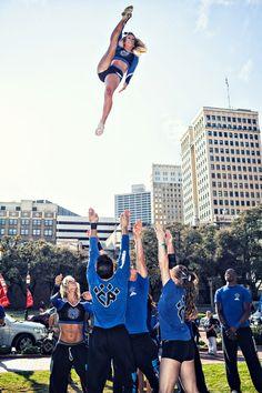 Cheer Athletics #cheerleading, #cheerleader #cheer