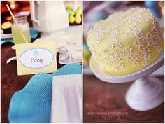 Oh One Fine Day: Easter Partys
