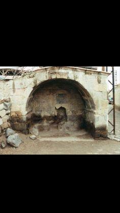 Fountain-Historic fountain-Constructive: Unknown-Year built: Unknown-Kalhane street-Karaca neighborhood-Bor-Niğde