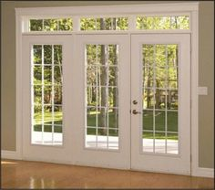 Choose Affordable Patio Doors